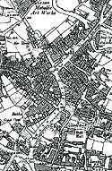 1903 map